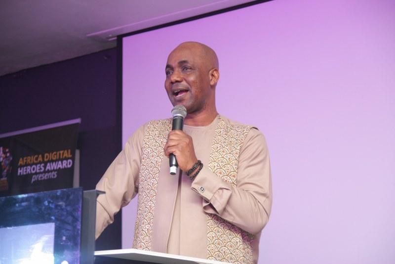 Agabi Advocates Creation of Innovation and Digital Economy Ministry