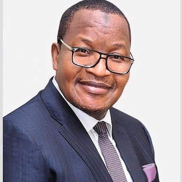 The Senate Confirms Danbatta For Another 5 Years