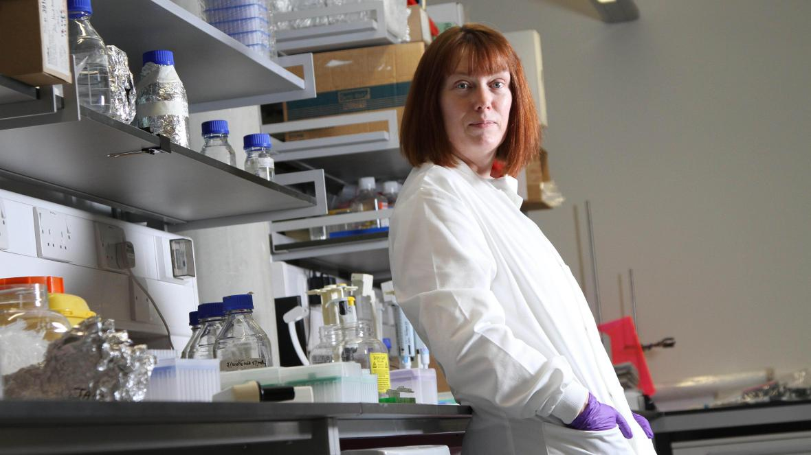 Meet Sarah Gilbert, The Female Scientist Leading Oxford Vaccine Team