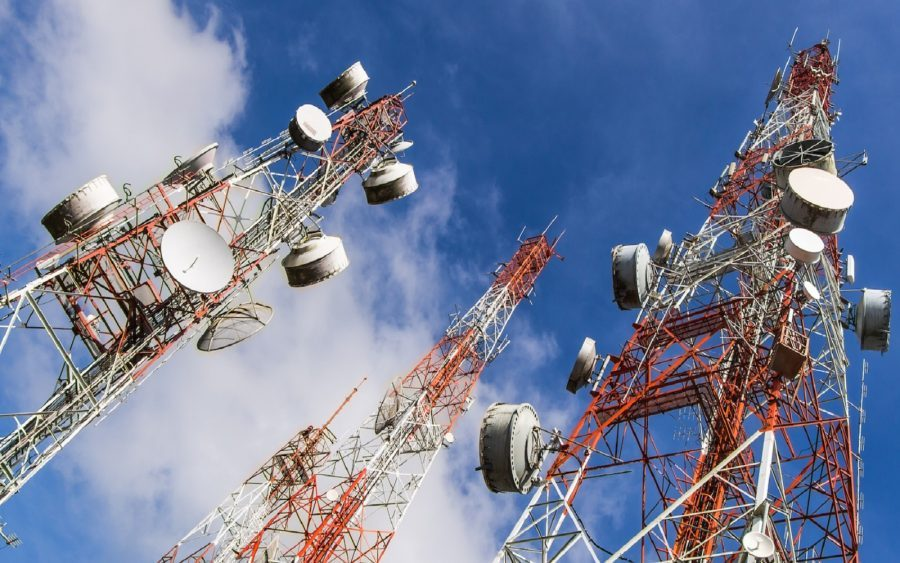 Executive Order on Telecommunications Infrastructure Protection Gets Review
