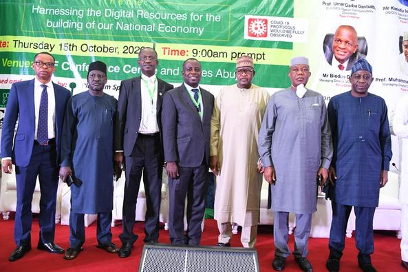 FG Committed to Fast-tracking Nigeria's Digital Economy – Pantami