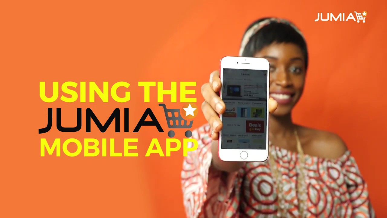 Jumia Unveils New Service Features