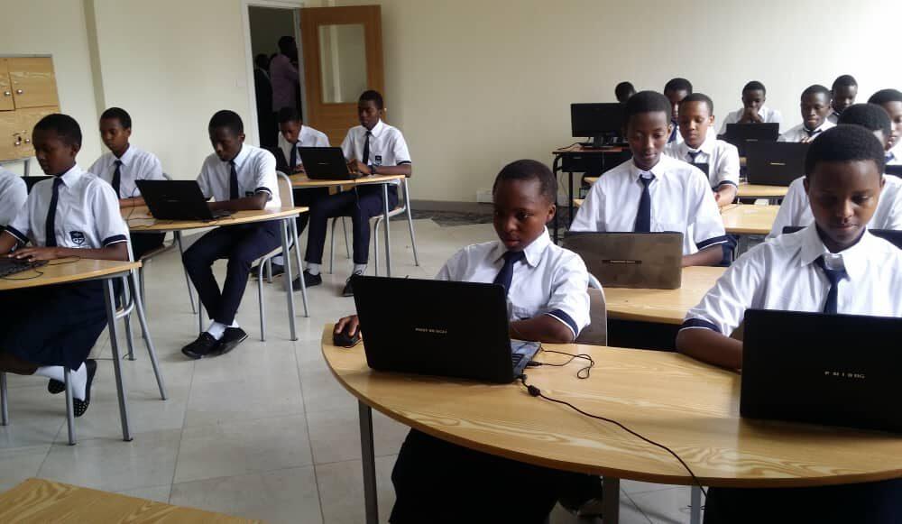 AfDB Grants $150,000 To Rwanda Coding Academy
