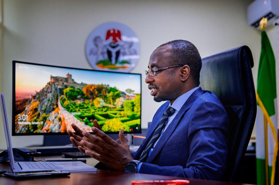 Local Content Regulation Crucial To Nigeria's Economy – DG NITDA