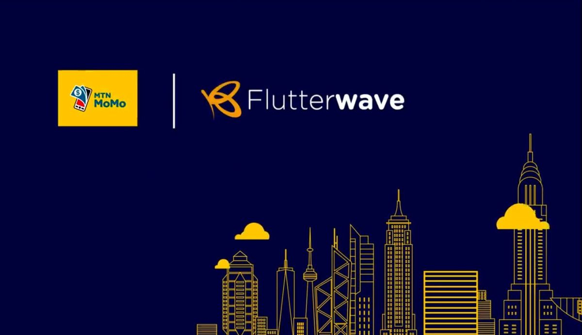 MTN and Flutterwave Partners To Drive Mobile Money Expansion Across Africa