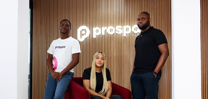 Nigeria's Prospa Raises $3.8M Pre-seed to Support Small Businesses